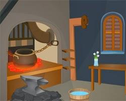 Juegos de Escape Underground Room Escape