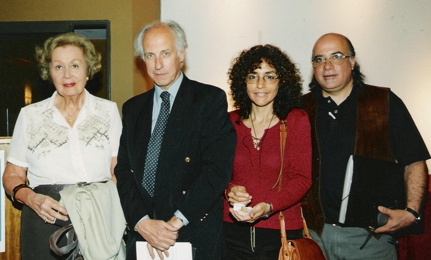 Lahitte, Oteriño, Cornejo y Pallaoro