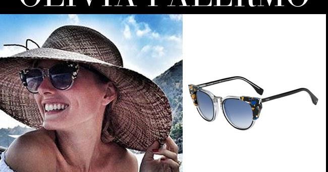 Cstherine Z Jones Cat Eye Sunglasses