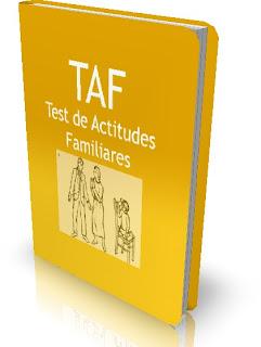 TAF- Test de Actitudes Familiares-psicologia-prueba-proyectivo-test