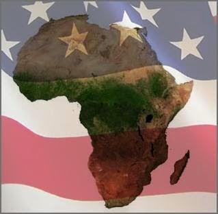 Los tentáculos geopolíticos de Estados Unidos en el continente africano