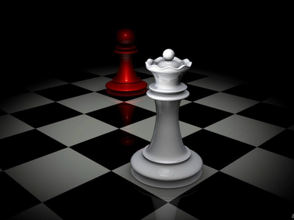 Resultado de imagem para mulher e jogo de xadrez