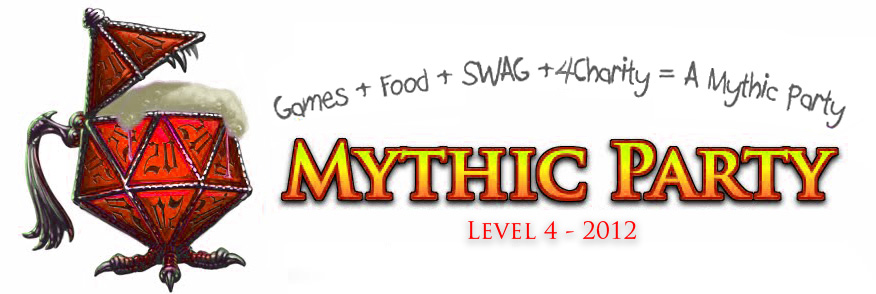 Mythic Party