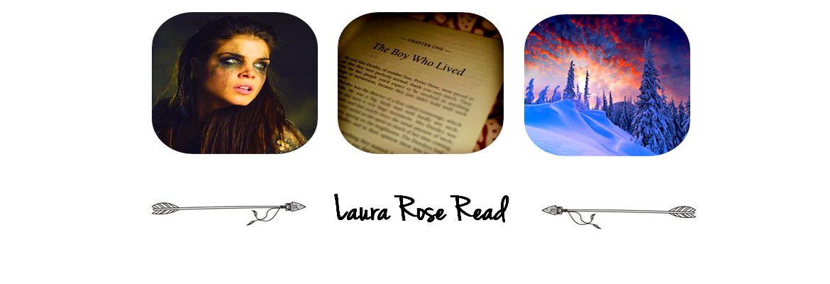 Laura Rose Read