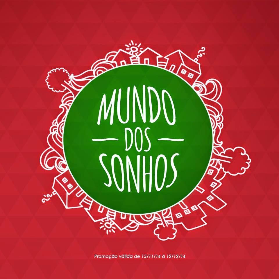 """Concurso Cultural """"MUNDO DOS SONHOS"""" - Duoflex"""