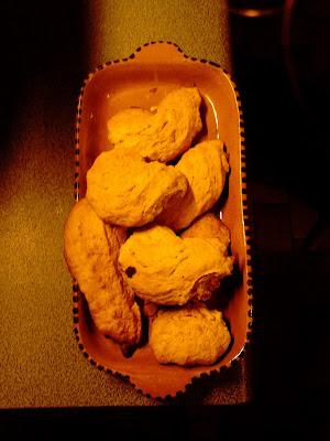 pasticcini di marmellata
