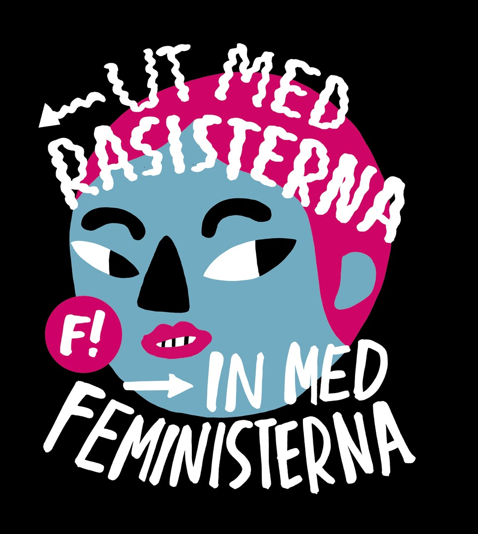 Image result for feministiskt initiativ