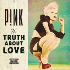 Just Give Me A Reason P!nk featuring Nate Ruess