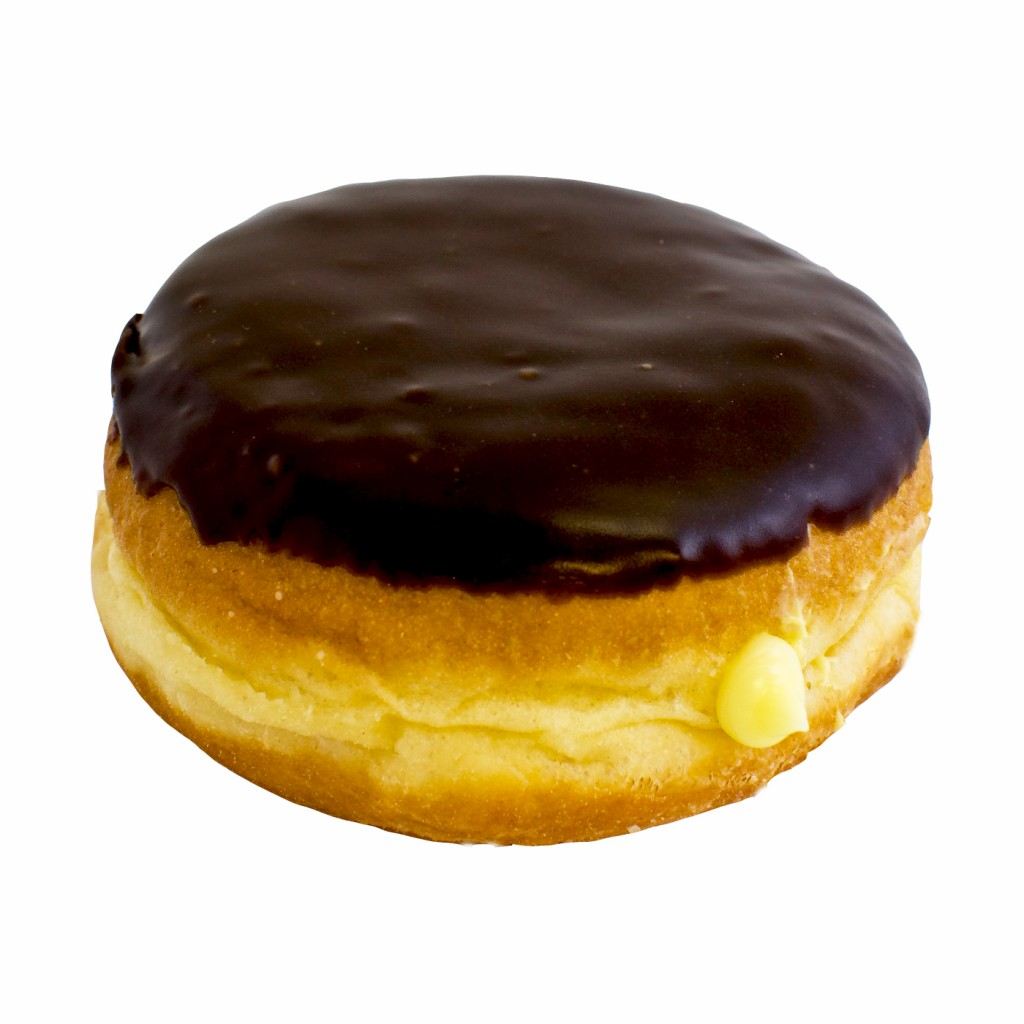 cream filled donut day yay they are many fillings for donuts chocolate ...