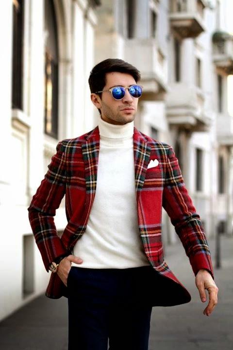 New Men Fashion Trends