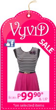 vyvid boutique
