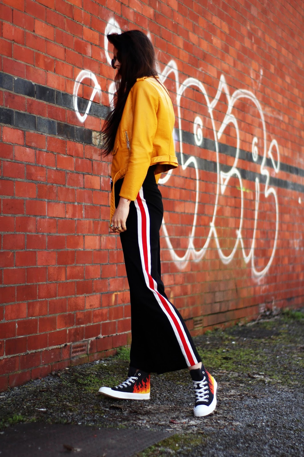 A LETTER TO THE BABES OF ASOS