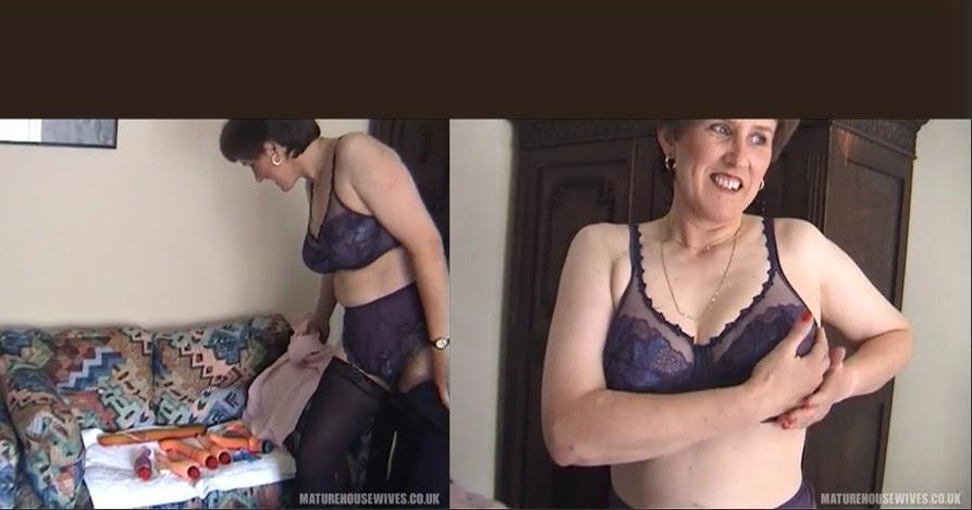 08 vera delight granny likes it rough anal 3