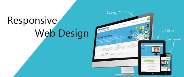 Responsive Web Design - Apeiront