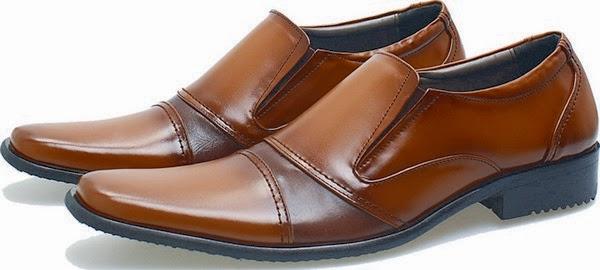 Sepatu Pantofel Pria Keren Sepatu Pantofel Pria Soga Bfh