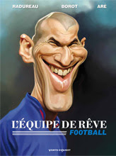 L&#39;quipe de rve - football