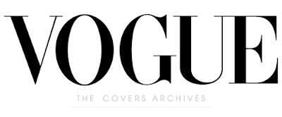 Vogue's Covers