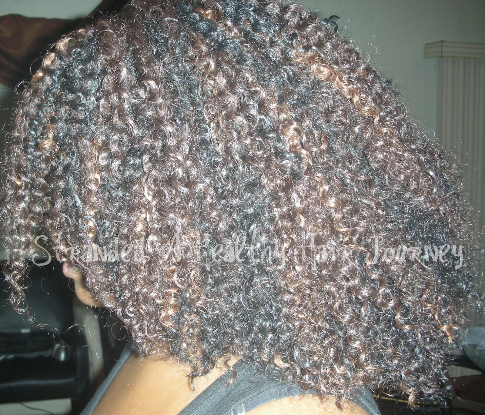 Crochet Braids Swimming : Have you ever tried crochet braids? How long did they hold up for you ...