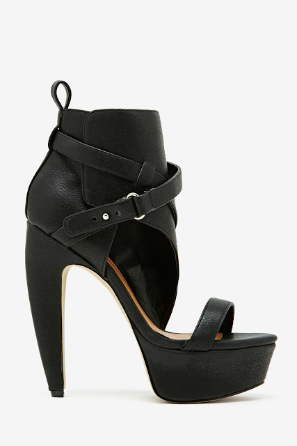 Shoe Cult Narbonne Platform Heel