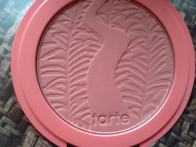 Tarte Gifts From the Lipstick Tree Amazonian Clay 12-Hour Blush in Achiote