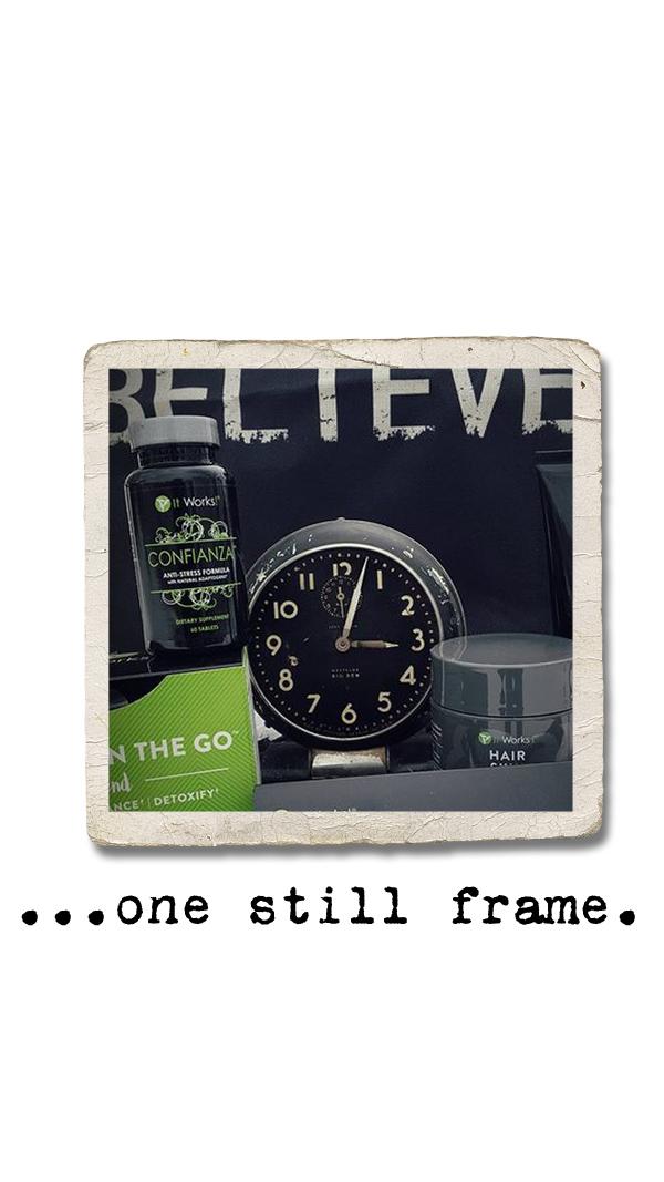 ...one still frame...