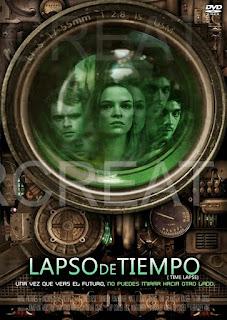 Laspo de Tiempo Poster