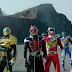 Super Hero Taisen Z Net Movie | Personagem da Marvel irá participar!?