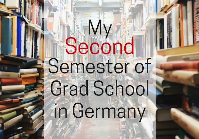 Graduate School in Germany