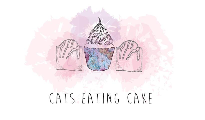 Cats Eating Cake | UK Lifestyle & Personal Style Blog