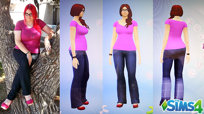 Create Smarter SIMS with Weirder Stories Thanks to the new Emotionally Aware Sims with Big Personalities in #TheSims4! #CollectiveBias #shop
