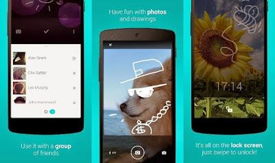5 Aplikasi Kunci Layar Android Terbaik dan Keren