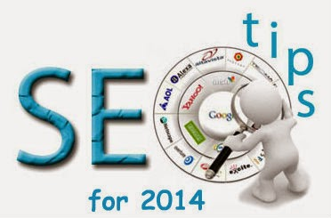 Latest SEO tips and tricks 2014