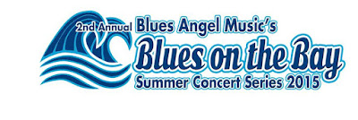 Blues on the Bay, Free Musical Entertainment