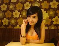 Model Vietnam