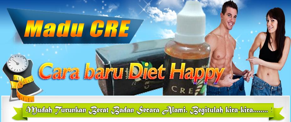 Madu CRE - Madu Enzim | Madu Diet Alami