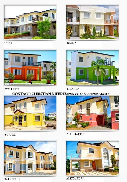 Cavite Houses2