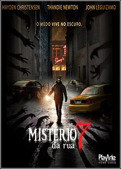 Download - Mistério da Rua 7 BDRip - AVi - Dual Áudio