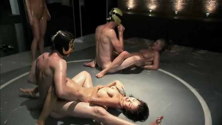 Секс шоу на телевидении