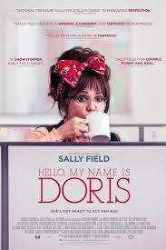 XIN CHÀO, TÊN TÔI LÀ DORIS Hello, My Name Is Doris