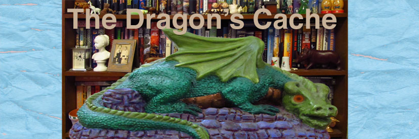 The Dragon's Cache