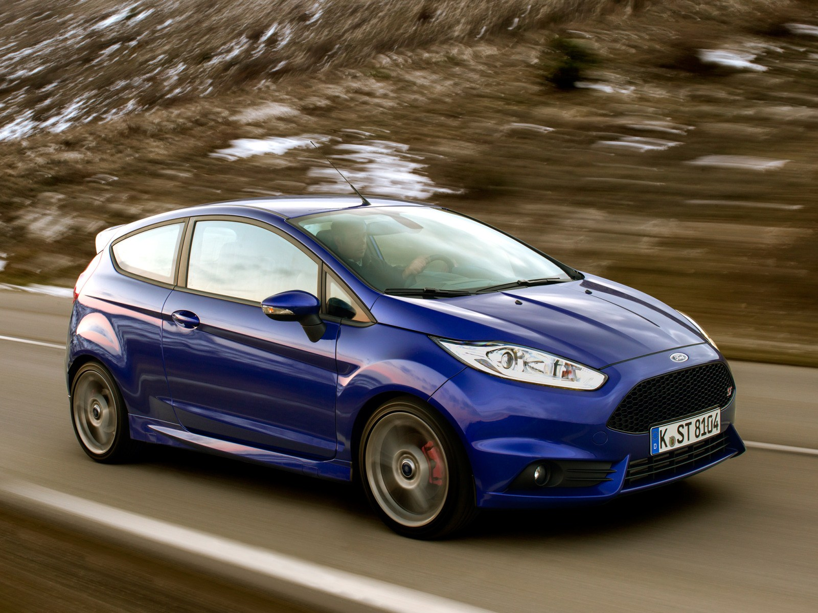 2014 ford fiesta st images. Black Bedroom Furniture Sets. Home Design Ideas