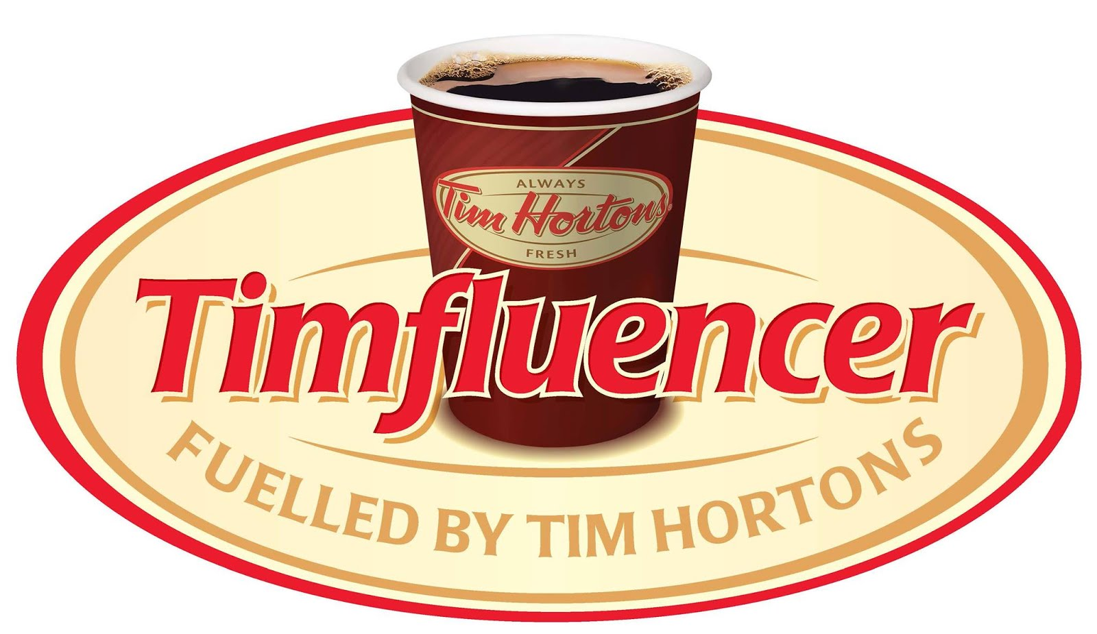 Fueled by Tim's