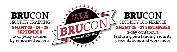 BruCON