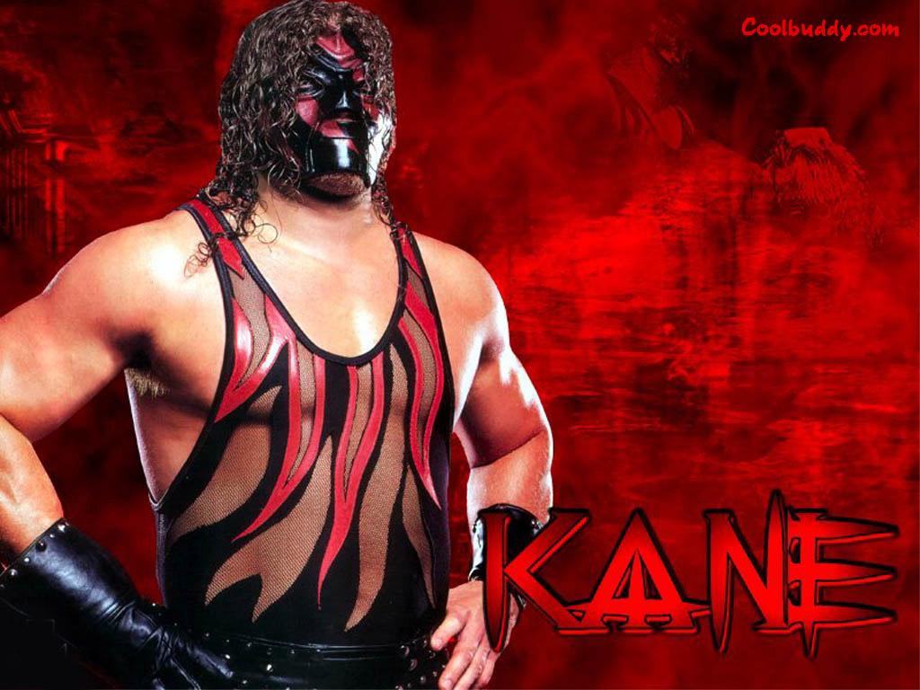 FLSH 7 Mai! Kane+mask
