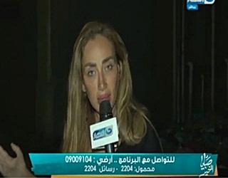 برنامج صبايا الخير حلقة الأربعاء 23-8-2017 مع ريــهام سـعـيد