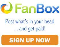 Easy EARNING with FANBOX
