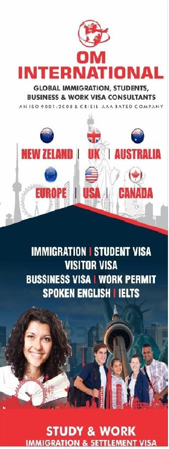 Get Visa Instantly