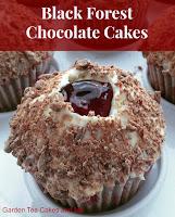 Chocolate Fairy Cakes Recipe