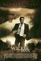Wicker Man (2006) online y gratis