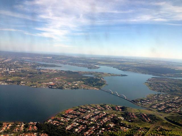 Brasilia (DF) - Fotos Aéreas